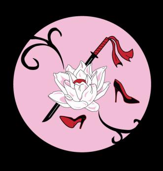 Myusa Won Hwa Logo