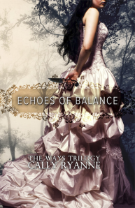 Echoes of Balance by Cally Ryanne
