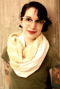 Photo of Freelance Editor Cait Spivey
