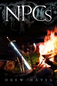NPCs by Drew Hayes