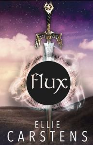 Flux by Ellie Carstens