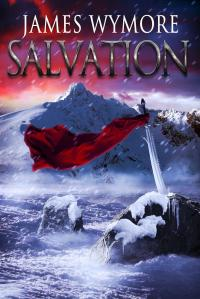 Salvation by James Wymore