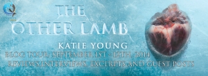 The Other Lamb Blog Tour Banner