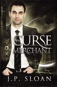 Cover for The Curse Merchant