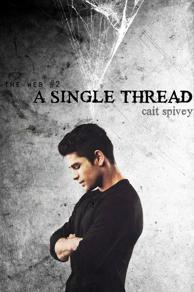 A Single Thread by Cait Spivey