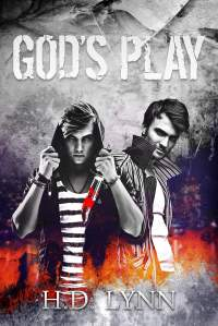 God's Play by H.D. Lynn