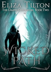Wicked Path by Eliza Tilton