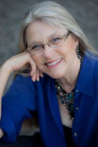 Gail Strickland Author Photo