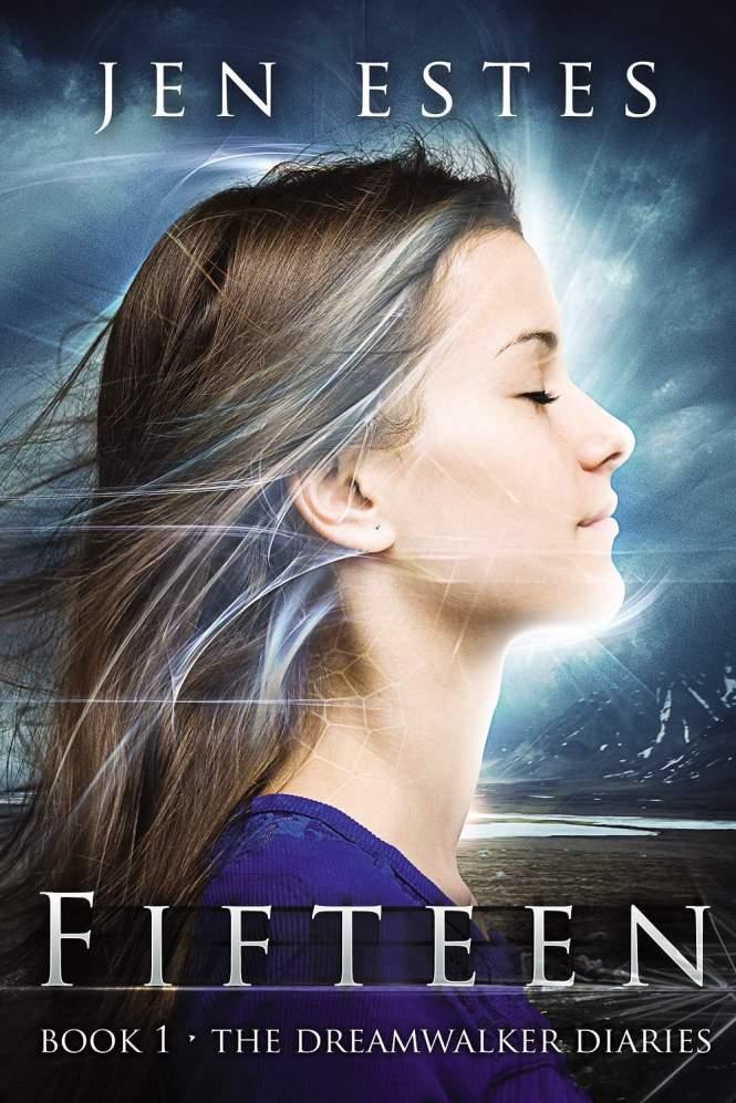 Fifteen by Jen Estes
