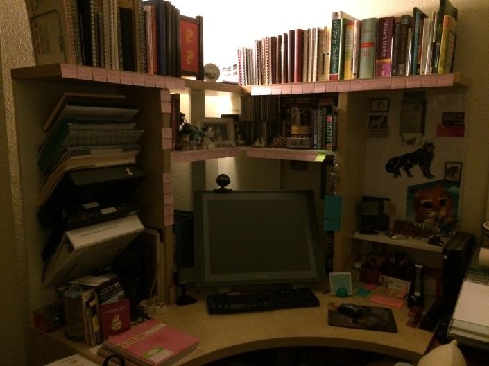 The Editing Desk
