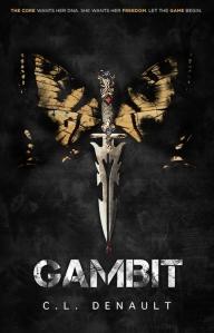 Gambit by C. L. Denault