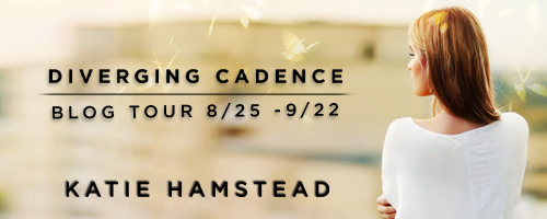 Diverging Cadence Blog Tour Banner