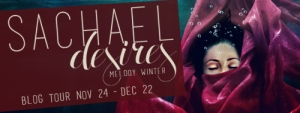 Sachael Desires Blog Tour Banner