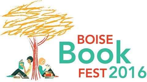 Boise Bookfest